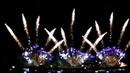 Pyromagic Szczecin 2018 pokaz zwycięskiej drużyny Pyrotex Fireworx z Anglii