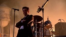 The Killers Live in Glasgow pro shot July 2018