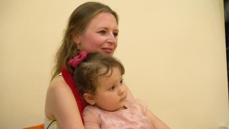 Колыбельная для Матери (Елена Вагнер, Татьяна Ермолина)