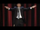 Jerry seinfeld on airplane travel