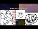 Майнкрафт на серверах Minecraft on the servers СМОТРИ В КОММЕНТАРИИ