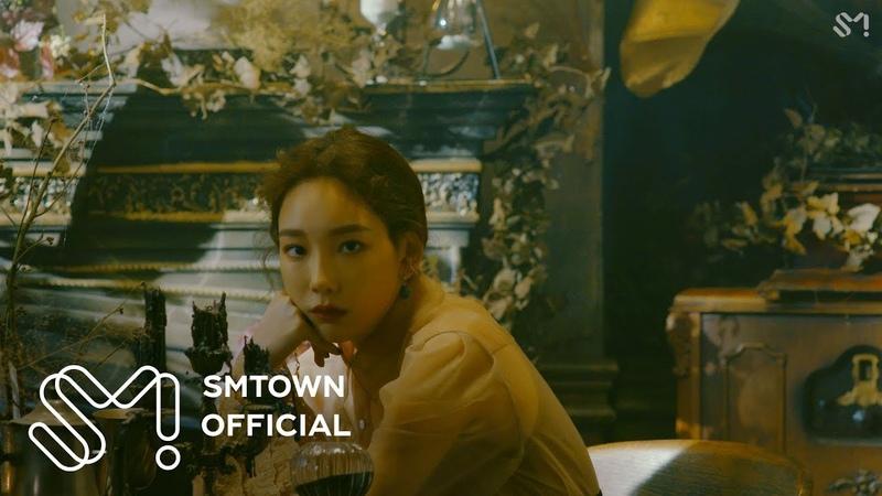 TAEYEON 태연 '사계 (Four Seasons)' The 4th Season