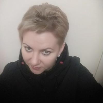 Олеся Алябьева