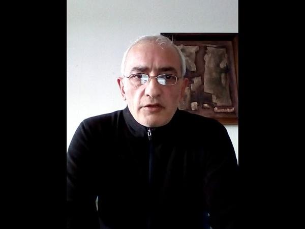 Ваге Аветян: Жена Пашиняна Анна Акопян-очередная политическая выскочка и дура
