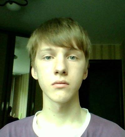 Алексей Бодеев, 20 сентября , Нижний Тагил, id218213663