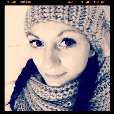 Оксана Лунева, 13 ноября , Мытищи, id5706801