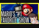 Mario's 1 Favorite Show Fact Hunt