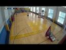 Баскетбол. Прямой эфир. ПолитехСамГТУ Самара - Шахты-ЮРГПУ (НПИ) Шахты