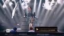 ПЕСНИ, 3 концерт SAY MO SLAME – Секрет