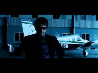 Ajith Kumar - My Role Model - Billa 2007 introduction Scene HD