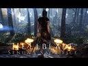 Hellblade: Senua's Sacrifice: В миру Вальравна, и далее к Хель