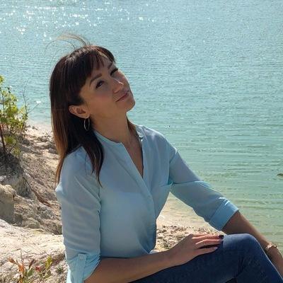 Светлана Пашнина
