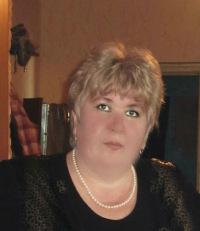 Светлана Чуприна(митрофанова), 18 февраля 1987, Гуково, id155547299