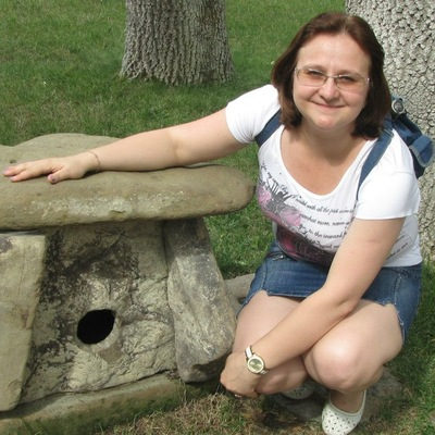 Светлана Александрова, 11 мая 1981, Москва, id42341602