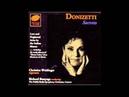 Donizetti - Gemma di Vergy - Una voce al cor - Christine Weidinger