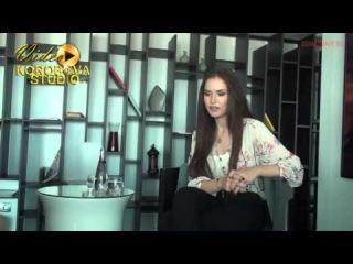 Fahriye Evcen`s  Interview