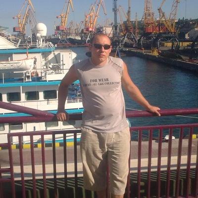 Василий Гарматюк, 10 ноября , Нижний Новгород, id155994097