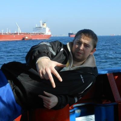Никита Албанчук, 26 ноября 1986, Калининград, id117480586