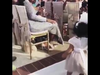 Девочка узнала Future