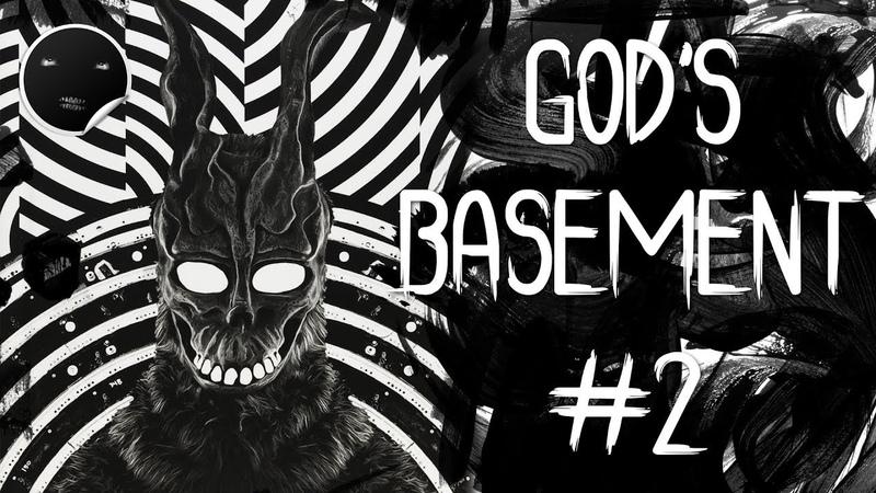 God's Basement прохождение 2 | Подвал Бога - Где мои пирожки?