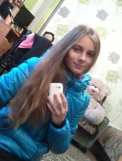 Даша Янковская, 22 февраля , Сморгонь, id173313047