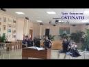 Саратовские переборы - трио баянистов OSTINATO