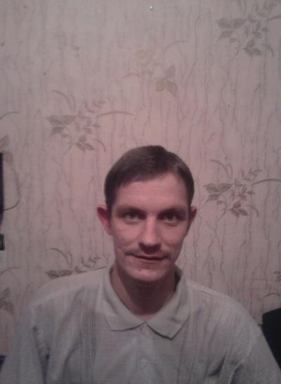 Василий Гныненко, 7 июля 1981, Вологда, id193488585