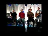 Herreys Diggi-Loo Diggi-Ley - Nyhetsmorgon (TV4)