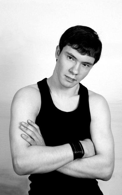 Ярослав Францкевич, 16 сентября 1992, Новоуральск, id157642712