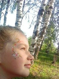 Анжелика Верещагина, 17 августа , Москва, id196236321