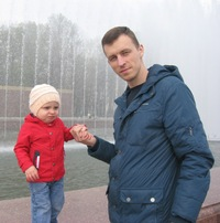Бганя Владимир
