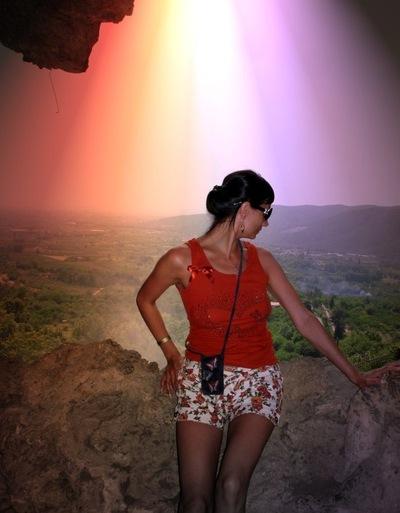 Елена Карчевская, 18 мая 1979, Гомель, id68836115