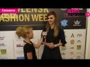 Показ бренда OLGA GRINYUK , Smolensk Fashion Week 2018 - репортаж от Kids Fashion TV