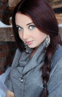 Анжела Розова, 4 февраля , Тольятти, id209731193