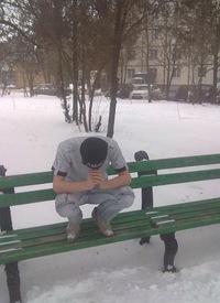 Олег Хромов, 4 сентября , Саратов, id199922202