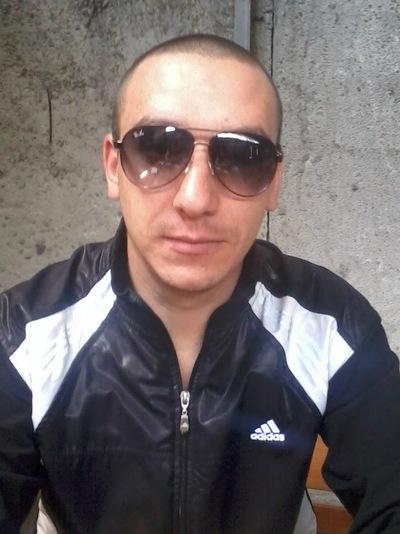 Александр Пилат, 21 февраля 1995, Горловка, id118380609