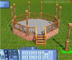 sims 3 коды для строительства