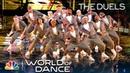 S-Rank SLAYS Snoop Dogg's Drop It Like It's Hot - World of Dance 2018: The Duels Full Performance | Danceprojectfo