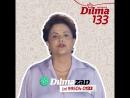 Dilma zap