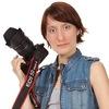 Профессиональный фотограф Наталия Китаева