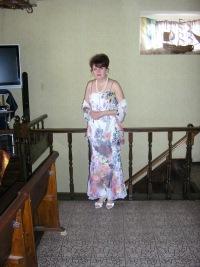 Светлана Фадеева (долгова), 23 июня , Казань, id106710514
