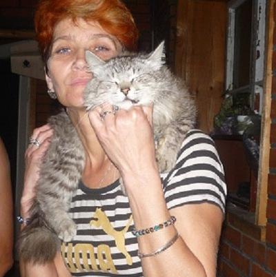 Таня Полушева, 12 августа , Новосибирск, id219014469