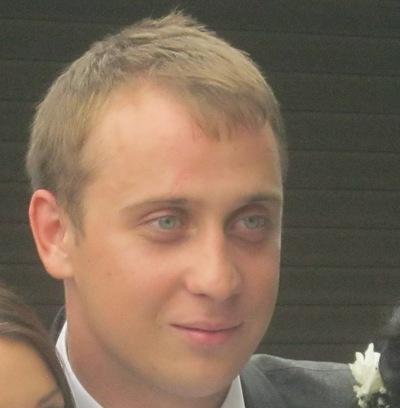 Андрей Русак, 28 июня , Минск, id55258092