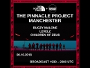 Boiler Room x The North Face: Pinnacle Project Manchester
