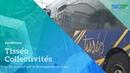 Reportage SIGTV Syndicat Mixte des Transports en Commun de l'Agglomération Toulousaine Tisséo