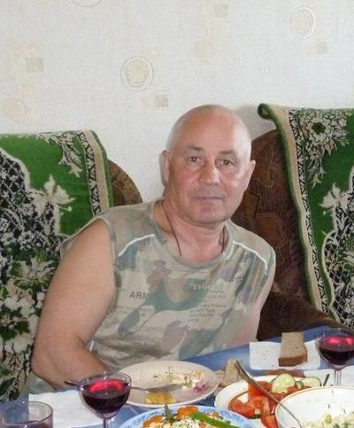 Сергей Синельник, 10 июня 1952, Сыктывкар, id194231685