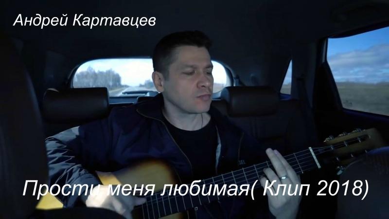 АНДРЕЙ КАРТАВЦЕВ ПРОСТИ МЕНЯ ЛЮБИМАЯ 2018 СКАЧАТЬ БЕСПЛАТНО