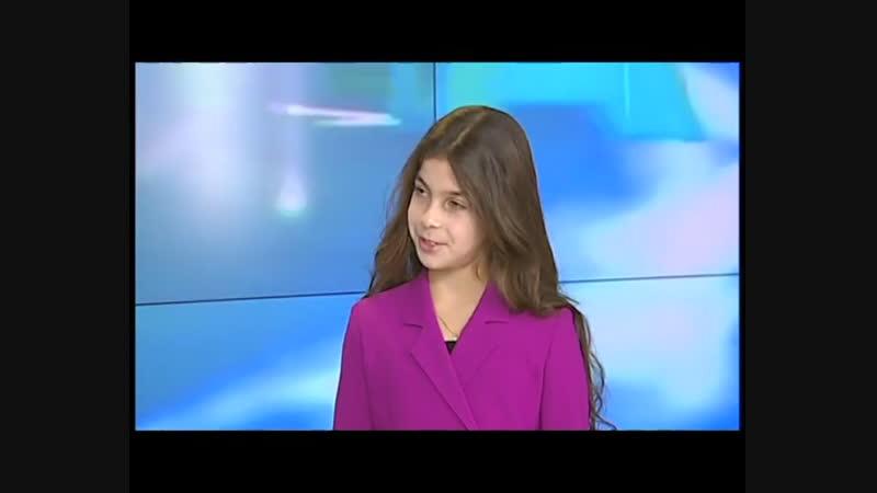 Новый голос Беларуси Яра Хассан на БелМузТВ Победа на Гранд фестивале Звездочет
