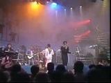 Go West - The Tube 1985