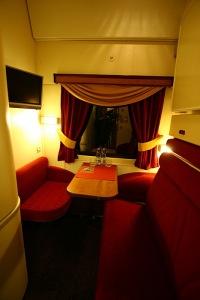 Вагоны пассажирские с местами для сидения, Вагоны с местами для сидения.
